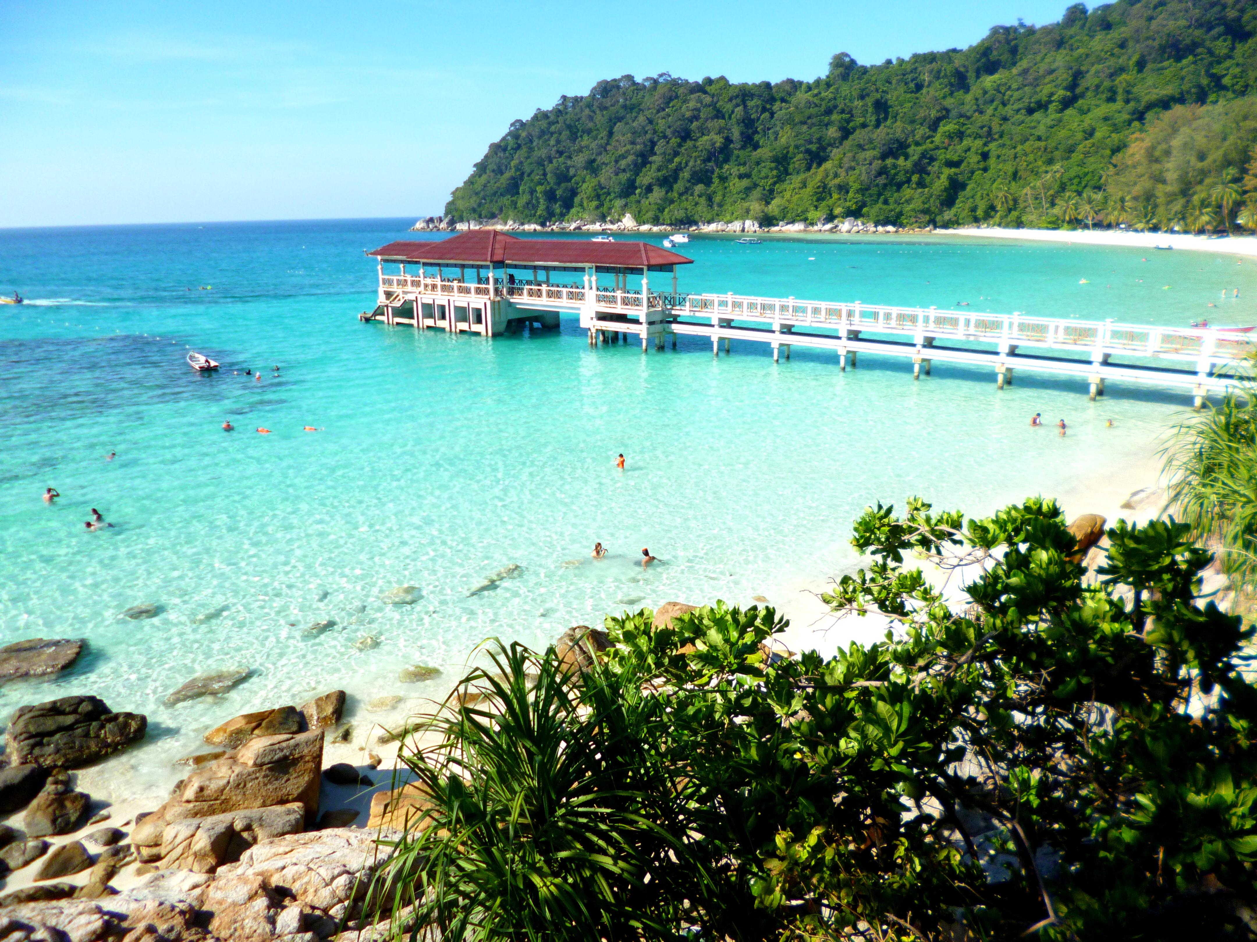 Le isole della malesia quale scegliere